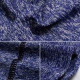 Ropa de caballero Neleo seco ajuste de compresión camisa de la aptitud Dt5008