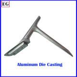 Aluminium der LED-helle Halter Druckguss-Teile