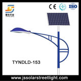 Indicatore luminoso di via solare di disegno 80W LED della portata di lunga vita