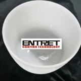 Crucible à quartz de haute qualité avec une dimension différente