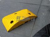 Höhen-Pfeil-Geschwindigkeits-Buckel-Fahrbahn-Sicherheit des Gummi-75mm
