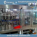 Maquinaria de enchimento de engarrafamento automática da embalagem do suco
