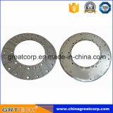 Revestimento de embreagem da alta qualidade com a placa de suportação do metal