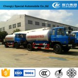 Dongfeng 판매를 위한 중간 LPG 유조 트럭