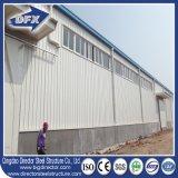 Garagem do carro da extensão/construção aço grandes do armazém/oficina/hangar