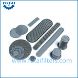 Filtri dal pacchetto di rotazione dell'insieme completo per il corpo del pacchetto di rotazione