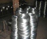 Galvanisierter Draht/verbindlicher Draht/Elektro&Hot BAD galvanisierter Stahldraht