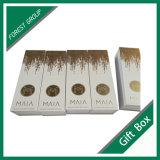 Empaquetado modificado para requisitos particulares del rectángulo de regalo de la extensión del pelo
