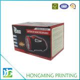 Doos van het Karton van het Product van het Af:drukken van de Kleur van de douane de Elektronische Verpakkende