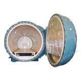 réacteur composé industriel approuvé de la CE de 1500X4500mm (SN-CGF1545)