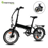 Bici elettrica della bici elettrica della spiaggia dalla fabbrica con il motore di Bafang 500W