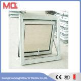Disegni di alluminio della finestra di ventilazione della finestra della stanza da bagno