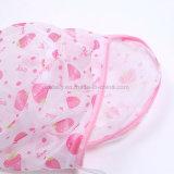 Foldable洗浄のバレル洗浄袋の洗濯洗浄袋