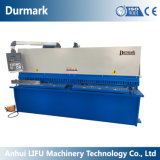Máquina da folha de metal da estaca do CNC do projeto QC12k/ferro de folha cortado/máquina novos aço da estaca