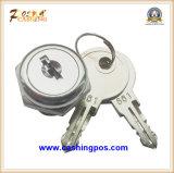 Rolo do rolamento de esferas da inserção da gaveta do dinheiro e registo de dinheiro inteiros removíveis FT-350b