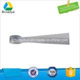 La aduana del rodillo enorme imprimió en la cinta del tejido del papel del desbloquear cubierta con pegamento