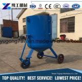 De Draagbare Zandstralende Machine van uitstekende kwaliteit met Beste Prijs