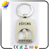 De Zeer belangrijke Ketting van het metaal voor de Herinnering van het Toerisme van Portugal