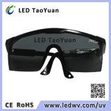紫外線反放射の安全ガラス395nm