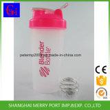 A proteína de 25 onças engarrafa o frasco inoxidável do abanador do frasco da esfera 700ml