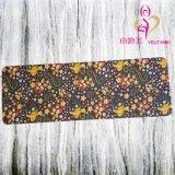 Циновка йоги печати циновки йоги печатание полного цвета метки частного назначения изготовленный на заказ резиновый