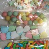 OEMの正方形キャンデーは、軽食を混ぜる
