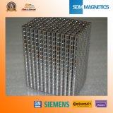 Magneti del sensore del neodimio di N35sh D4.4X6mm per l'interruttore