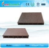 Decking da Quente-Venda WPC/Decking composto plástico de madeira Eco-Friendly em China