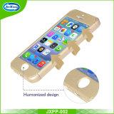 Qualitäts-heißer verkaufen360 Grad voller schützender PC Kasten für iPhone 5