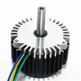 Motor principal de la torque 1000watt 4000rpm de la clase sin engranaje de BLDC