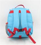 élève Backpac du hibou 600d personnalisé par polyester/sacs épaule de cordon