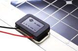 поли Semi гибкая панель солнечных батарей 50W для шлюпки с кабелем