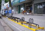 2017 cremagliere di parcheggio della bici di alta qualità