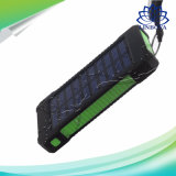 Batería impermeable portable solar de la potencia 20000mAh del cargador móvil dual del USB
