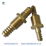 CNCの空気のツールの機械化の精密金属のアクセサリ