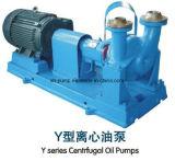 Y는 석유 제품에게 원형 두 배 흡입을 수평한 원심 펌프 타자를 친다