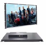 13,3 a 65 pulgadas LCD marco abierto de Industrial Monitor de OEM / ODM