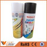 Pintura de pulverizador Thermoplastic barata do aerossol da resina acrílica