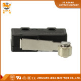 Lema Black Straight PCB Quick Connect Terminal Kw12-2s Micro Switch
