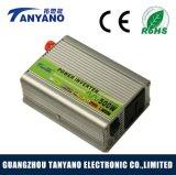 500watt neuf en gros modifie l'inverseur de pouvoir de véhicule de l'inverseur 12V 110V/220V d'onde sinusoïdale