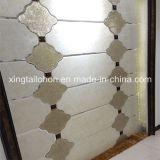 環境の製品のカーテンのガラス壁のタイルミラーガラス