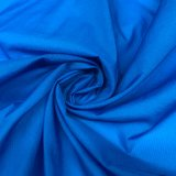 20d tela del telar jacquar de la tela escocesa de la burbuja del hilado del estiramiento del nilón 6 para la ropa al aire libre