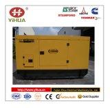 Yangdong Motor-leise Dieselenergien-Generator-Sets mit Cer (10kVA~63kVA)
