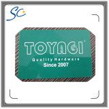 Cartão esperto clássico do Ative RFID do ISO 14443A M1k S50