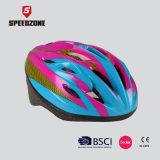 Speedzone Capacete de Ciclismo Adulto Capacete da bicicleta
