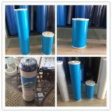 Wasser-Filter-betätigte Kohlenstoff-Kassette, Udf10 Block-Kohlenstoff-Filter-Sediment-Wasser-Reinigung-System des Zoll-GAC-10