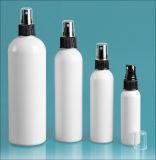 botella plástica del aerosol del animal doméstico de 1oz 2oz 4oz 8oz 16oz Cosmo con el rociador fino de aluminio de la niebla