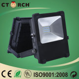 LED-Lighting --- 2017 Novo LED Floodlight SMD 10W-100W com Ce, Saso, Soncap, RoHS.