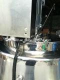 Serbatoio di fusione del cioccolato del rivestimento della Cina 500L con l'agitatore
