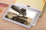 3G RAM Octacore GPS WiFi van PC 4G Lte van de Tablet van de Batterij 10inch van de Groef 6000mAh van de Kaart van SIM de Androïde 2GB van PC van de Tablet van 10.1 Duim Androïde 3G